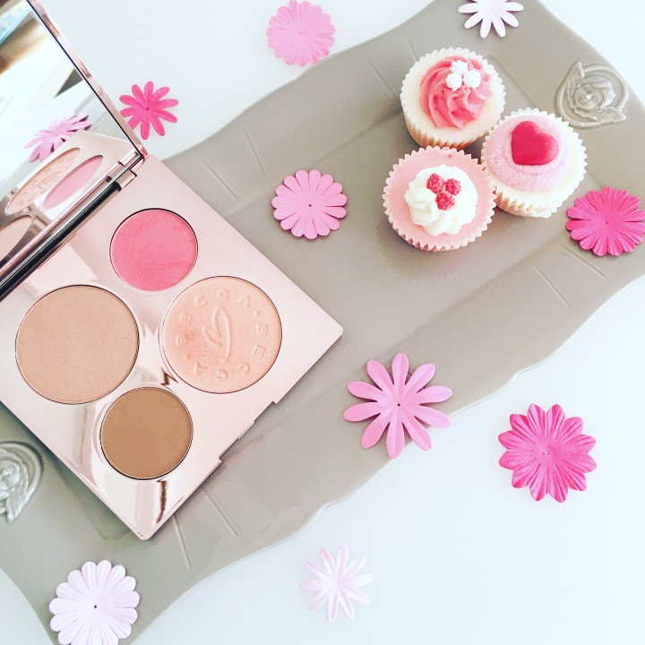Ma sélection shopping beauté/makeup Soldes2018