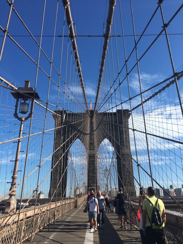 Réussir son voyage à New York en 5étapes.