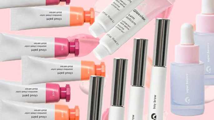 Glossier Products UK launch Beauty brand_620x349