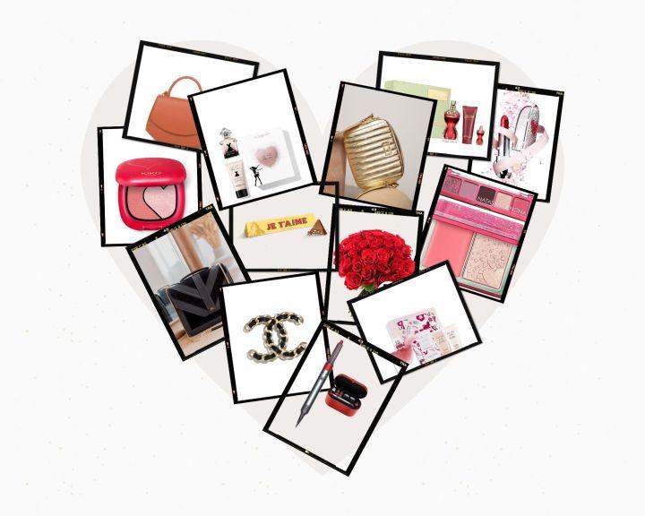 Une sélection de la St Valentin pour nous lesfilles