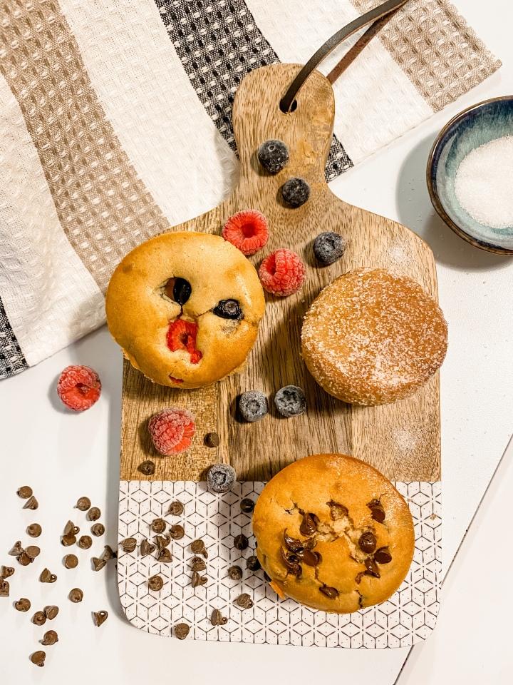 RECETTE : DUFFIN (comprenezdonuts-muffin)